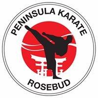 Peninsula Karate