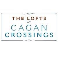 The Lofts at Cagan Crossings