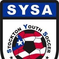 SYSA - Stockton Youth Soccer Association