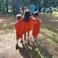 Camp Nutter Cub Scout Camp