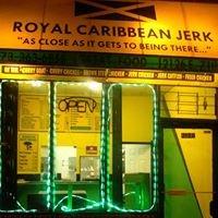 Royal Caribbean Jerk