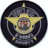 Evans County Sheriff's Office