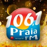Radio Praia FM 106,1