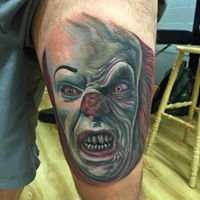 DarkvalleyTattoo Drogheda