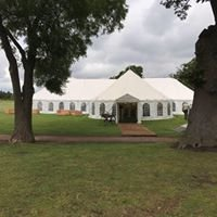Hinstock Marquees