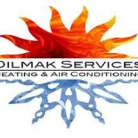 Dilmak Services Air Conditioning & Heating