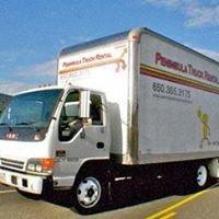 Peninsula Truck Rental