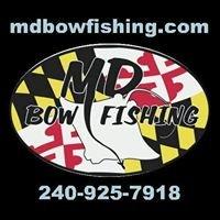 MD Bowfishing
