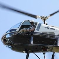 UP North Helicopters