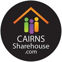 Cairns-sharehouse
