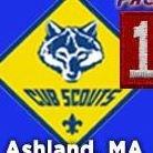 Cub Scouts Pack 1, Ashland, MA