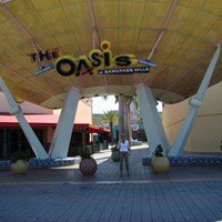 The Colonnade Outlets at Sawgrass Mills Mall