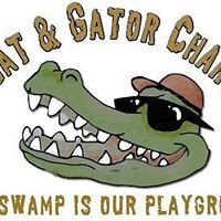 Airboat and Gator Charters