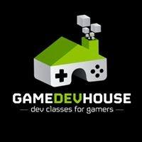 Game Dev House - dev classes for gamers