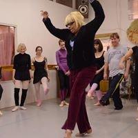 The BBC Studio aka Belltown Ballet