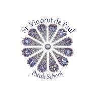 The Official St. Vincent de Paul Parish School, Wheeling WV