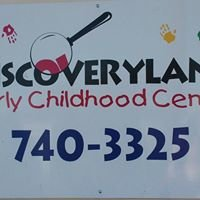 Discoveryland Early Childhood Center