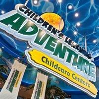 Children's Learning Adventure-Fall Creek