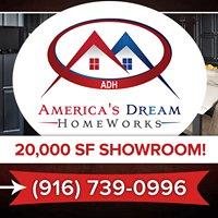 America's Dream HomeWorks