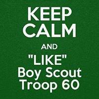 Boy Scout Troop 60