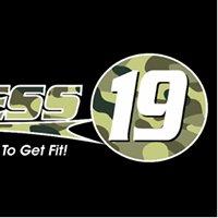 Fitness 19 - Thornton, CO