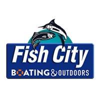 Fish City Hamilton