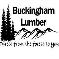 Buckingham Lumber Company
