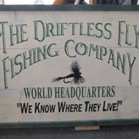 The Driftless Fly Fishing Company