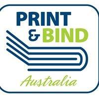 Print and Bind Australia