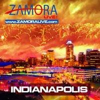 Zamora En Indianapolis