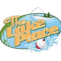 The Lake Place Outdoors - Bait & Tackle, Archery Pro Shop, Firearms Dealer
