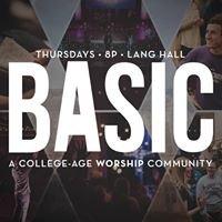 BASIC at Lang