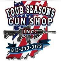 Four Seasons Gun Shop, INC.