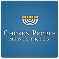 Chosen People Ministries UK
