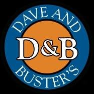 Dave & Busters Idrive