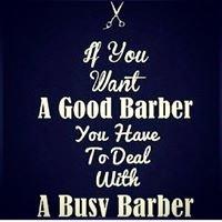 Super Sport Barber Shop