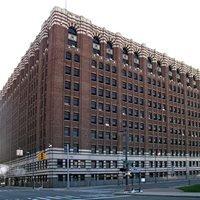 Argonaut Building