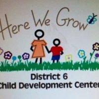 Spartanburg District Six Child Development Center
