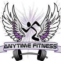 Anytime Fitness Oxford