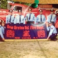 New Gretna Volunteer Fire Department
