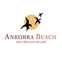 Ankobra Beach Resort - Ghana West Afrika