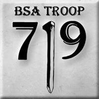 BSA Troop 719