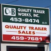 Quality Trailer Sales