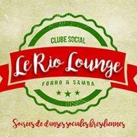 Le Rio Lounge - Forrozeira Montréal