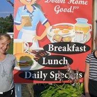 Munroe's Family Restaurant