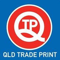 Qld Trade Print