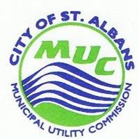 St. Albans MUC