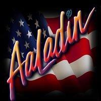 AaLadin Industries Inc.