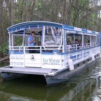 Dora Canal Premier Boat Tours