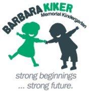 Barbara Kiker Memorial Kindergarten